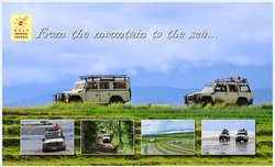 Bali Tropical Safaris Private Day Tours