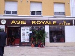 Asie Royale