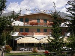 Hotel Ristorante Il Castagneto