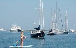 Sea Nantucket Paddle Kayak