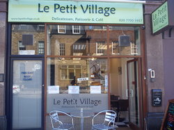 Le Petit Village Ltd