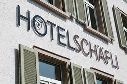 Hotel Schaefli Uzwil