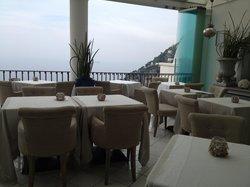 Restaurant Li Galli