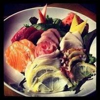 Jpan Sushi Restaurant