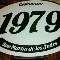 1979 Restaurante