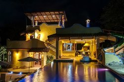 Kalapiti Luxury Jungle Suites