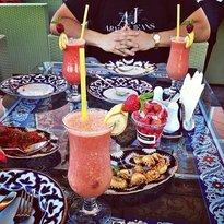 Gruzbek - uzbek restaurant