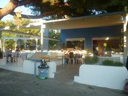 Pefkos restaurant
