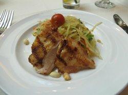 RM Seafood Mandalay Bay Hotel