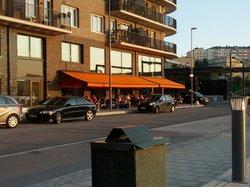 Restaurang Stranden