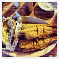 Chunky Shoals Fish Camp