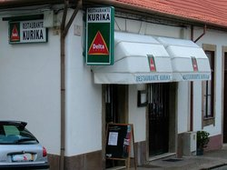 Restaurante KURIKA