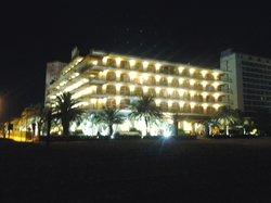 Grand Hotel Berti