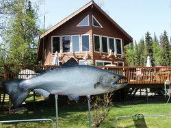 Big Sky Charter & Fishcamp