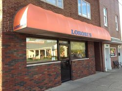 Lorobis 2nd Ave