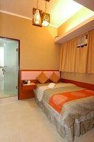 Mongkok Railei Hotel