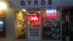 King of Kings Gyros