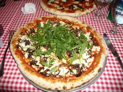 Pizze Trattoria Italiana