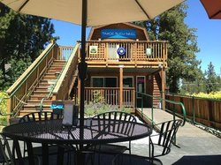 Tahoe Bleu Grill