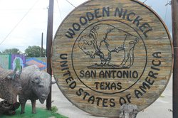 Old Time Wooden Nickel Company