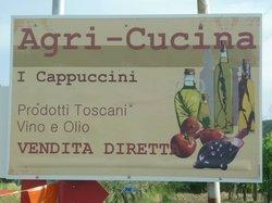 Agri cucina I Cappuccini