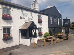 The Hazel Pear Inn