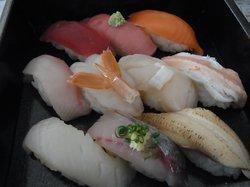 Gourmet Tei Tsurumi Kishitani