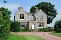 The Old Manse Chatton