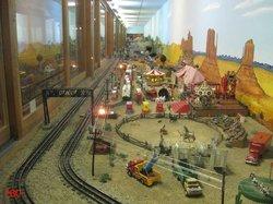 Trainland U.S.A.