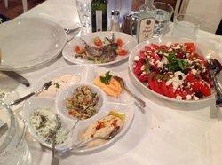Platia Meze Restaurant