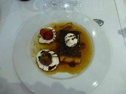 Restaurant Ca n'Aneguet