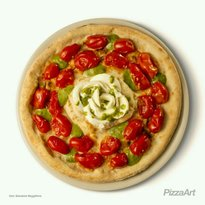 Pizza Art