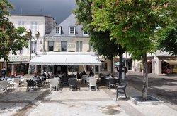 Bar Brasserie La Renaissance