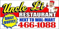 Uncle li restaurant
