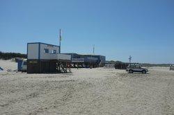 Strandsauna Borkum