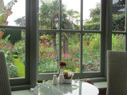 Abbeywood Gardens Restaurant