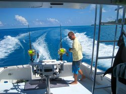 Wound Up Fishing Charters - Private Sails