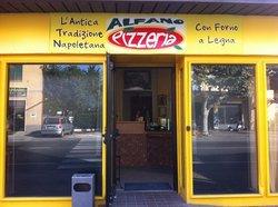 Pizzeria Alfano Di Alfano Vincenzo