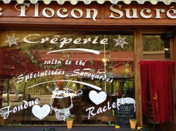 Le Flocon Sucré