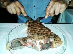 La bisteccona!