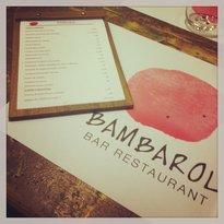 Bambarol