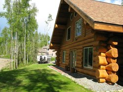 Alaska's Wasilla Bed and Breakfast