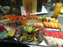 Tiger Sushi II