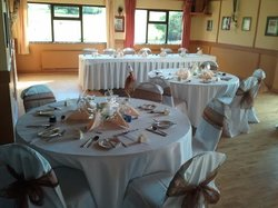 great function room