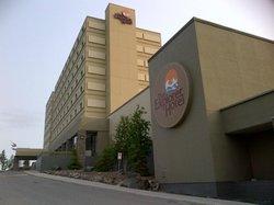 Explorer Hotel, Yellowknife, NWT