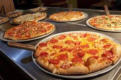 Geppeto's Pizza & More