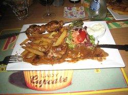 Restaurant Les Bourbons