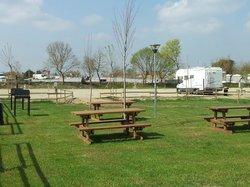 Area Sosta Camper Rapolano Terme
