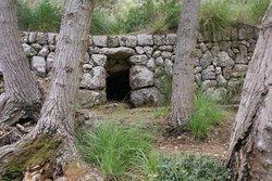 CR8 Es Galatzo - Sa Vinya Trail