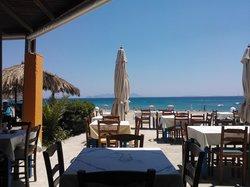 Kastri Restaurant Taverna